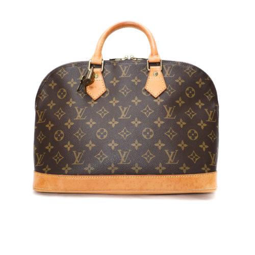 Louis Vuitton Alma - 547-08812