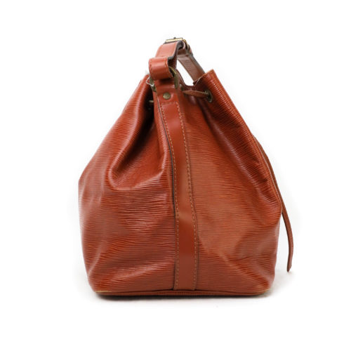 Louis Vuitton Petit Now Kenya Brown - 546-15778